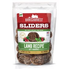 Bark & Harvest Lamb With Cranberry Recipe Sliders, 6 oz.