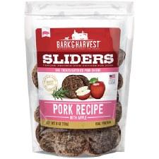 Bark & Harvest Pork With Apple Recipe Sliders, 6 oz.