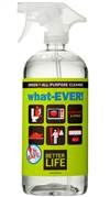 Better Life What-EVER! Clary Sage & Citrus All Purpose Cleaner, 32 oz.