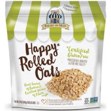 Bakery On Main Happy Rolled Oats, 24 oz.