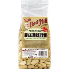Bob's Red Mill Fava Beans, 20 oz.