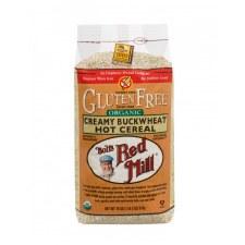 Bob's Red Mill Creamy Buckwheat Hot Cereal, 18 oz.