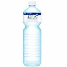 Cadia Alkaline Water, 1 liter