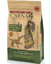 Carna4 Chicken Dog Food, 3 lb.