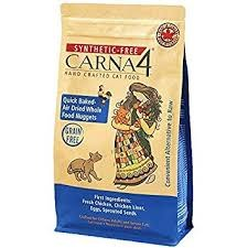 Carna4 Chicken Cat Food, 2 lb.