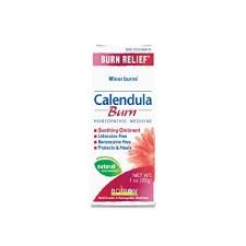 Boiron Calendula Burn Cream, 1 oz.