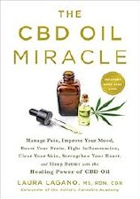 The CBD Oil Miracle by Laura Lagano