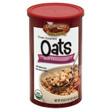 Country Choice Organics Old Fashioned Oatmeal, 18 oz.