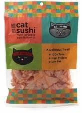 Cat Sushi Bonito Flakes for Cats, .7 oz.