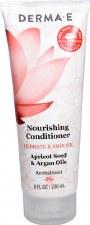 Derma E Nourishing Conditioner, 8 oz.
