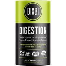 Bixbi Pet Digestion, 2.12 oz.