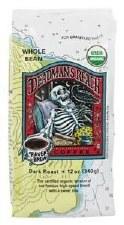Raven's Brew Coffee Deadman's Reach Dark Roast Coffee, 12 oz.