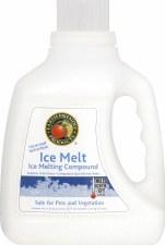 Earth Friendly Ice Melt, 6.5 lb.
