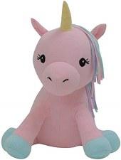 Elly Lu Rainbow the Unicorn, small