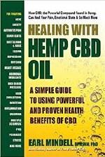Healing with Hemp CBD Oil