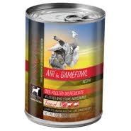 Essence Air & Gamefoul Dog Food, 13 oz.