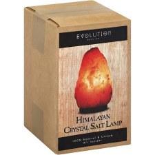 Evolution Salt Company Himilayan Salt Lamp, 6 lb.