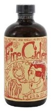 Fire Cider Unsweetened Fire Cider, 8 oz.