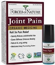 Forces of Nature Roll-On Joint Pain, .14 oz.