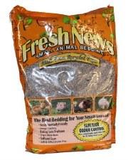 Fresh News Small Animal Bedding, 4.46 lb.