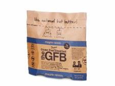 The Gluten Free Bar Maple Raisin Power Breakfast, 2 oz.