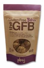 The Gluten Free Bar PB+J Bites, 4 oz.