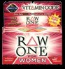 Garden of Life Vitamin Code Raw One for Women, 30 vegie caps