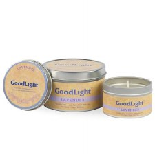 Goodlight Lavender Votive Candle