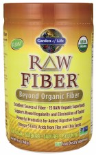 Garden of Life Raw Fiber, 9 oz.