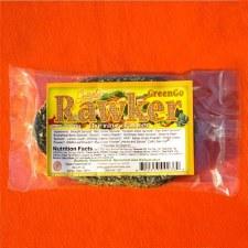 Gopal's Greengo Rawker, 1.5 oz.