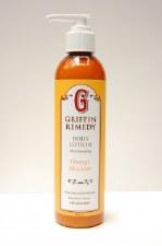 Griffin Remedy Orange Blossom Shower Gel, 8 oz.