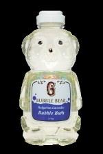 Griffin Remedy Lavender Bubble Bear Bubble Bath, 21 oz.