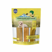 Himalayan Dogs Chew Mix Bag, 11.5 oz.