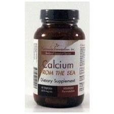 Harmonic Innerprizes Calcium From the Sea, 90 vegetarian capsules