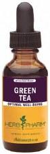 Herb Pharm Green Tea Glycerite, 1 oz.