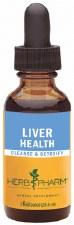 Herb Pharm Healthy Liver Tonic 1 oz.