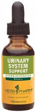 Herb Pharm Urinary System Support, 1 oz.