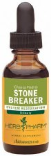 Herb Pharm Stone Breaker (Chanca Piedra) Extract Blend, 1 oz.