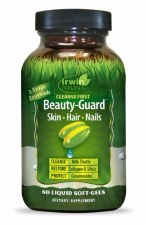 Irwin Naturals Beauty Guard, 60 softgels