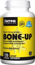 Jarrow Formulas Bone-Up, 120 capsules