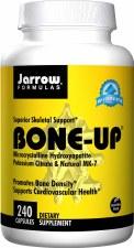 Jarrow Formulas Bone-Up, 240 capsules