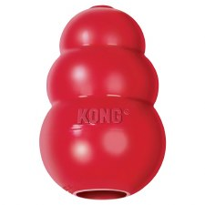 Kong Small Classic Toy for Dogs