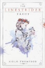 The Linestrider Tarot Card Deck, by Siolo Thompson