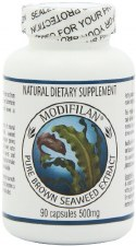 Modifilan 500mg, 90 capsules