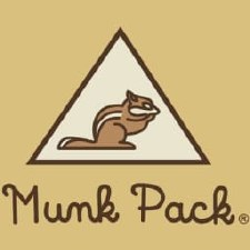 Munk Pack Peanut butter Chocolate Chip Mini Protein Cookies, 1 oz.
