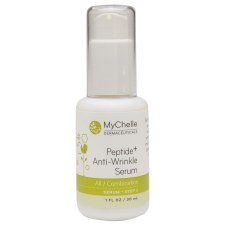 MyChelle Peptide+ Anti-Wrinkle Serum, 1 oz.