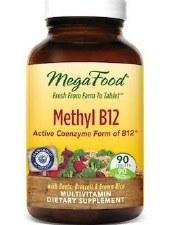 MagaFood Methyl B12, 90 tablets