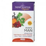 New Chapter Every Man Advanced Multi, 48 tablets