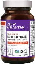 New Chapter Bone Strength Take Care, 180 tablets