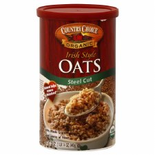 Nature's Path Irish Steel Cut Oatmeal, 30 oz.